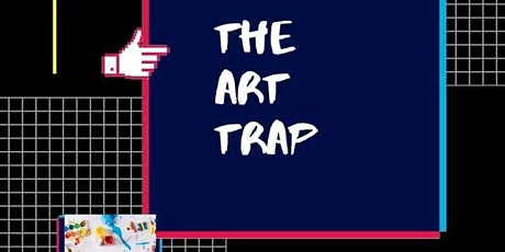 The Art Trap Live tickets
