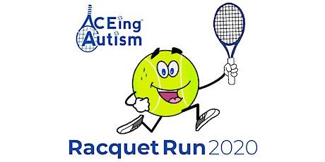ACEing Autism Dallas Racquet Run (1K Fun Walk/5K Timed Run) tickets