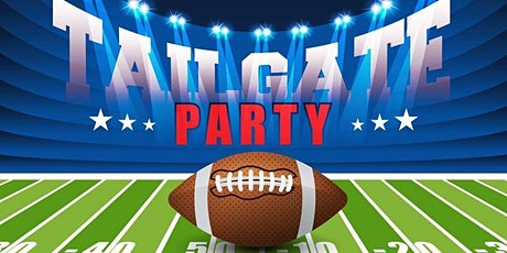 Superbowl Tailgate Pop-Up Event tickets