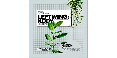 Leftwing:Kody tickets