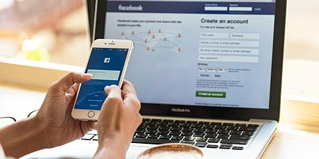 Facebook for Beginners tickets
