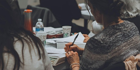 Grant Writing Workshop - FREE tickets