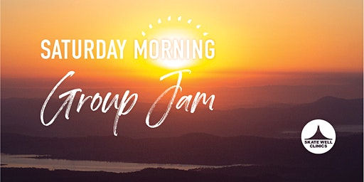 Saturday Morning Group Jam