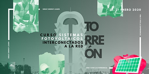 Curso de Sistemas Fotovoltaicos Interconectados a la Red