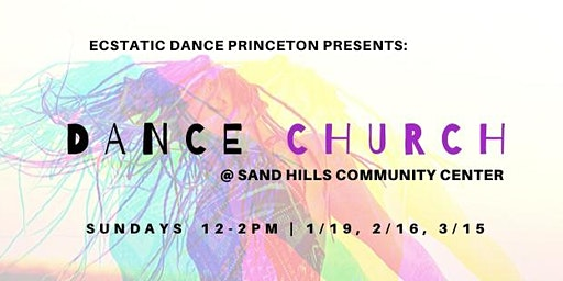 Ecstatic Dance Church
