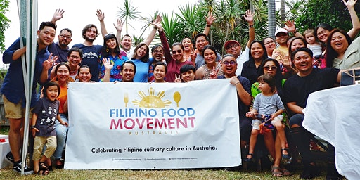Filipino Food Movement Australia Community Picnic