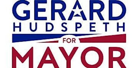 Gerard for Denton Mayor - Campaign Kickoff tickets