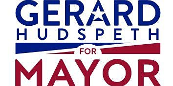 Gerard for Denton Mayor - Campaign Kickoff