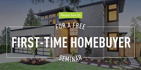The Digital Age of Homebuying (Seminar) tickets