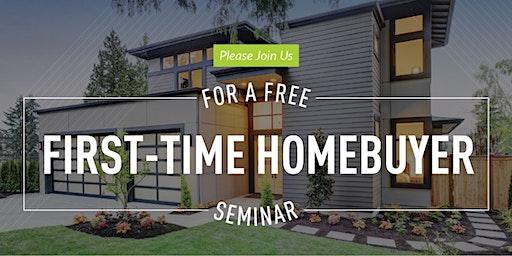 The Digital Age of Homebuying (Seminar)