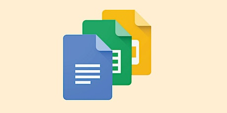 Google Docs - Learn How to Use This Word Processing Tool tickets