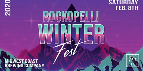 Rockopelli Winter Fest tickets