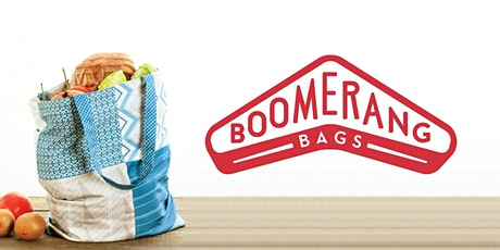 Boomerang Bags tickets