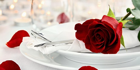 Cooking with Que - An Everlasting Valentine | A Private Vegan Fine Dining Experience with Chef Que tickets