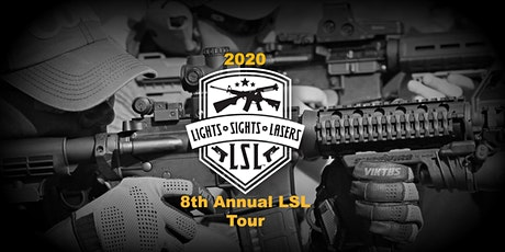 2020 LSL Tour, Robbinsville NJ, Stop #10, Session #2 tickets