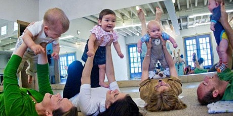 Babies Music Class at HalfSteps - Try a Class tickets