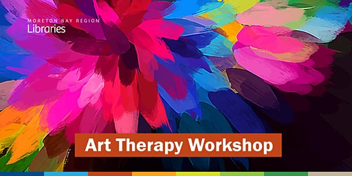Art Therapy Workshop - Caboolture Library