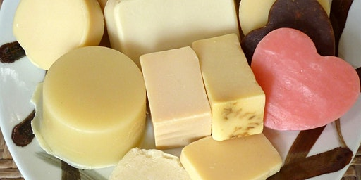 Natural Soap Making Workshop