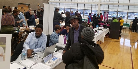 2020 Black Business Expo (Vendors) tickets