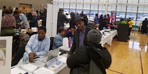 2020 Black Business Expo (Vendors)