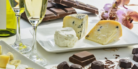 Hunter Valley Cheese, Chocolate & Wine Candlelight Valentines Day Pairing  tickets