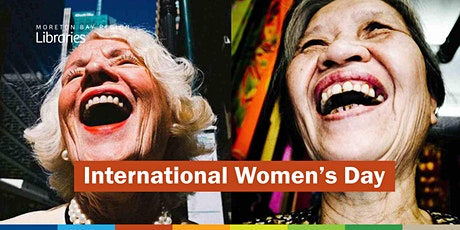 International Women's Day - Caboolture Library tickets