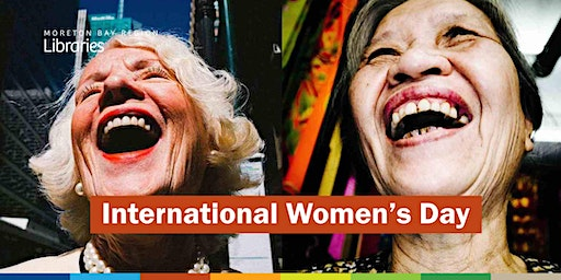 International Women's Day - Caboolture Library