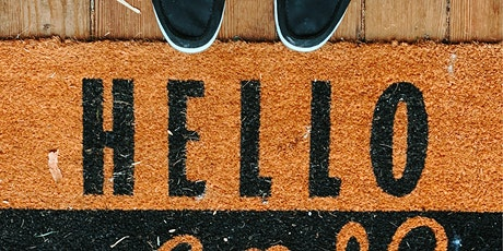 DIY Doormat Workshop tickets
