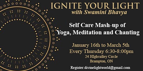 Self Empowerment Meditation Circle tickets