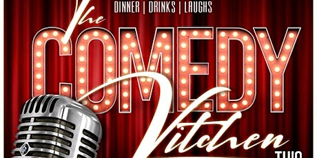 Suite Food Lounge Presents the Comedy Kitchen tickets