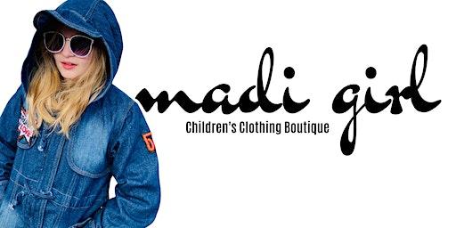Madi Girl Model Call