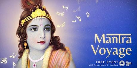 Mantra Voyage tickets