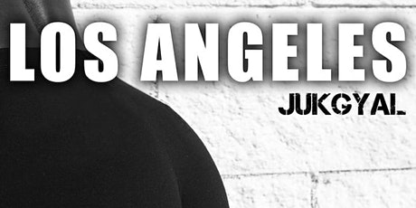 JukGyal Los Angeles tickets