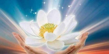 Introductory FREE Reiki Talk + Healing Meditation tickets