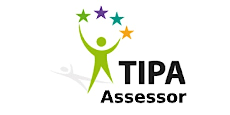 TIPA Assessor  3 Days Training in Glasgow tickets