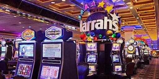 Charter Bus ride to Harrah's Cherokee Casino Resort