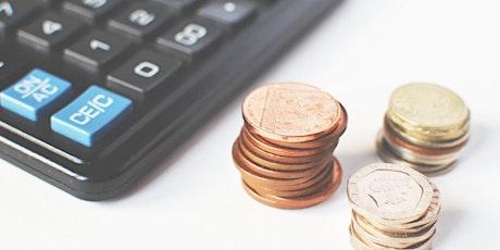 Her Own Boss: Financial Understanding tickets