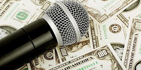 Money Talk$ tickets