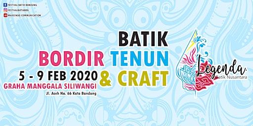 Legenda Batik Nusantara 2020