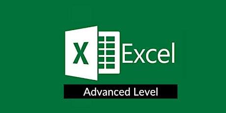 Advanced Excel Training For Fresh Graduates tickets