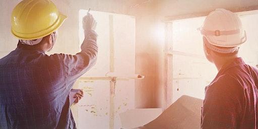 Fachgerechte Gebäudeeinführungen - Projekt dichte Bodenplatte -