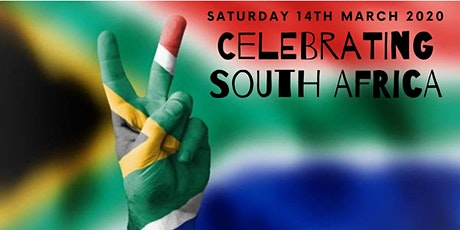 Celebrating South Africa -  Central Coast tickets