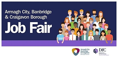 Employer Registration of Interest - ABC Job Fair 21 February 2020 tickets