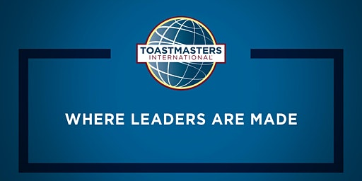 Practice Public Speaking with Toastmasters International