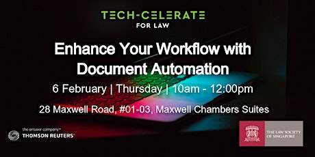 Enhance Your Workflow with Document Automation tickets