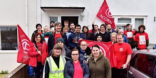 ACORN training: Community Organising