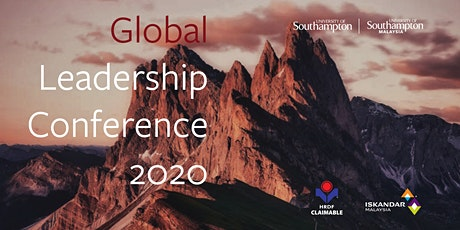 Global Leadership Conference 2020: Leadership Debate and Workshop tickets