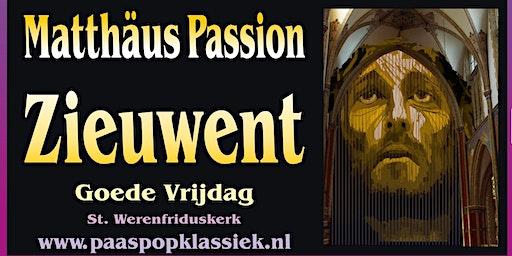 Matthäus Passion 2020