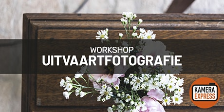 Workshop Uitvaartfotografie tickets