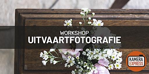 Workshop Uitvaartfotografie